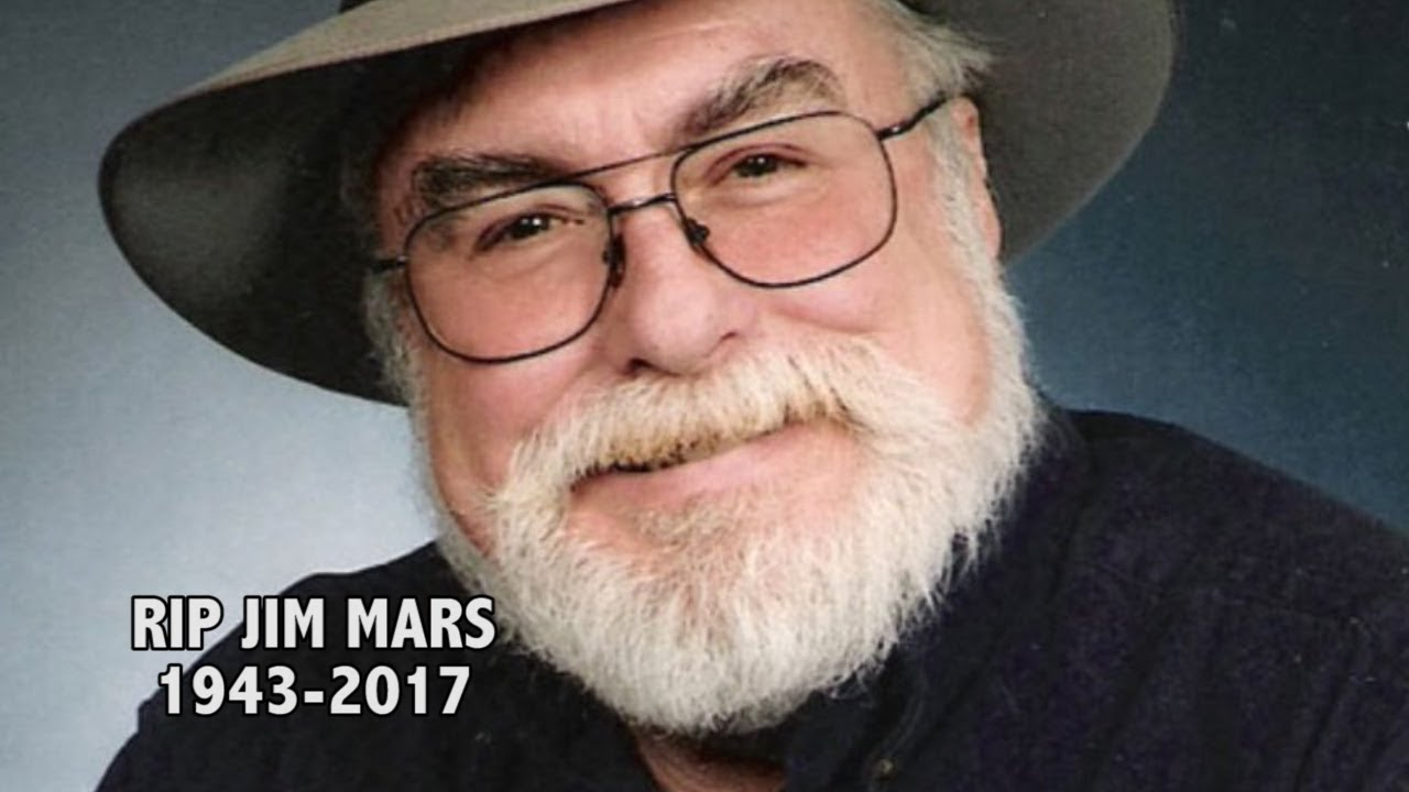 Honoring the life's work of Jim Marrs, an extraordinary journalist and writer we will dearly miss